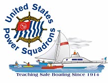 USPS Safe Boating Logo